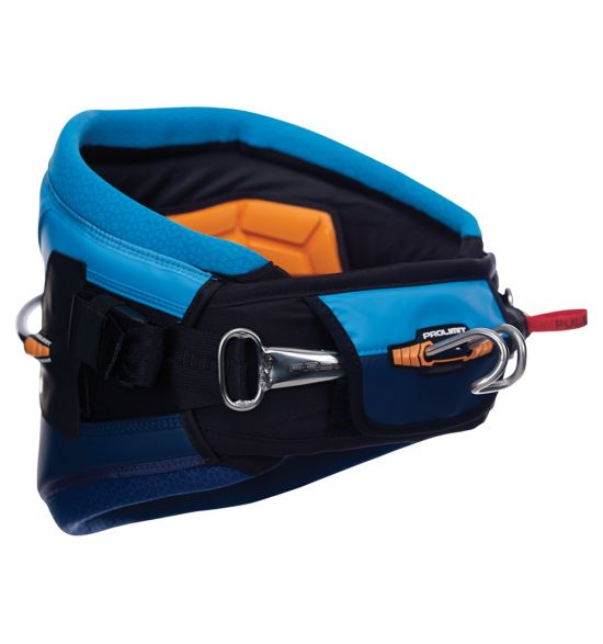 2017 kite harness Prolimit Original blue/orange - S